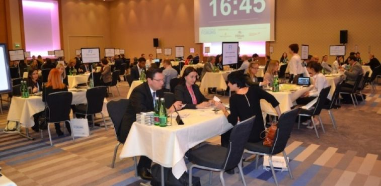 MICE CEE attended the M & I Forum in Vienna