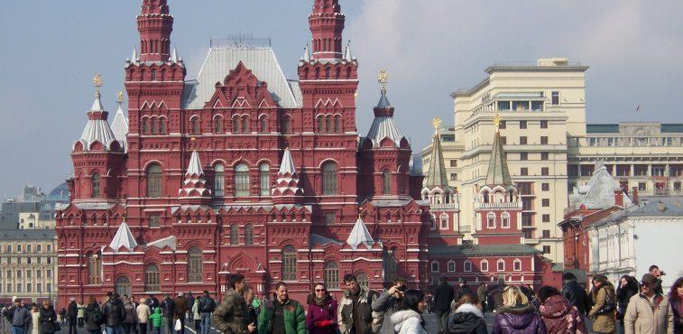 MICE Forum v Moskvě