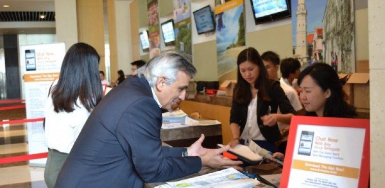 Monaco Debuts Inaugural Presence at IT& CMA in Bangkok