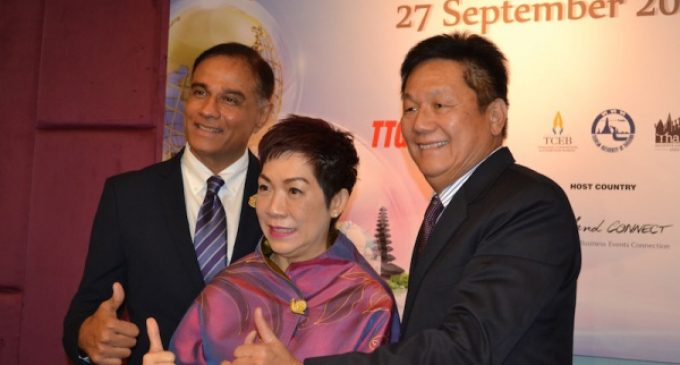 IT & CMA and CTW Asia-Pacific celebrate its 25th and 20th anniversary