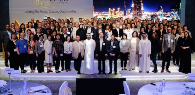Dubai Concludes 48th IAPCO Annual Meeting and General Assembly