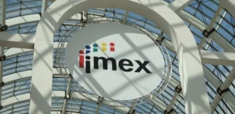 Dates of the show IMEX