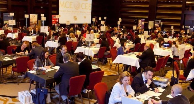 MCE Central and Eastern Europe 2014: A story of hand-shakes and smiles