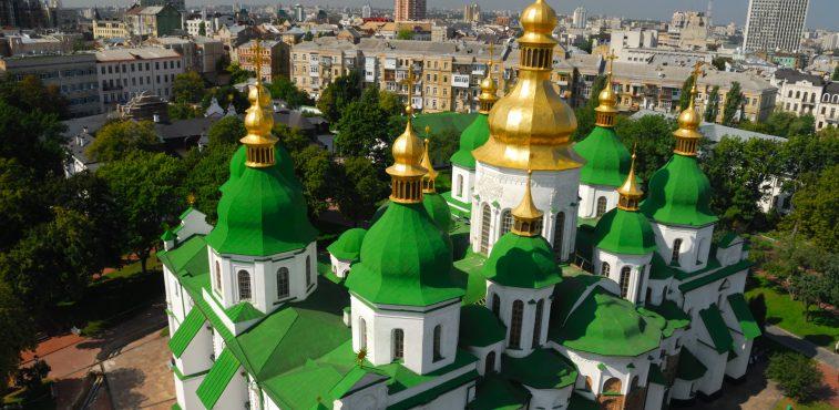Z Ukrajiny už nepotřebují do EU víza