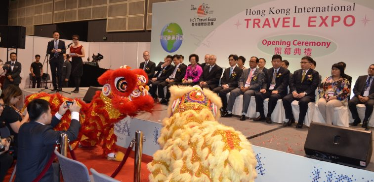 ITE Hong Kong covers Asia's Travel Trade