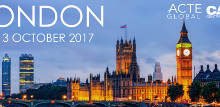 London Aviation & Corporate Travel Summit