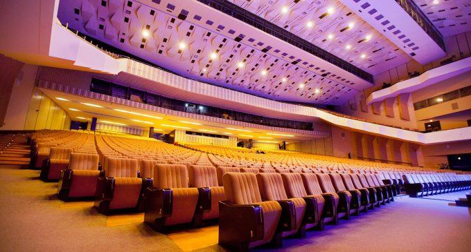 Prague Congress Centre: Respect for Environment Pays off