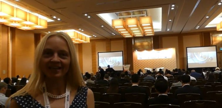VIDEO: ITB Asia in Singapore