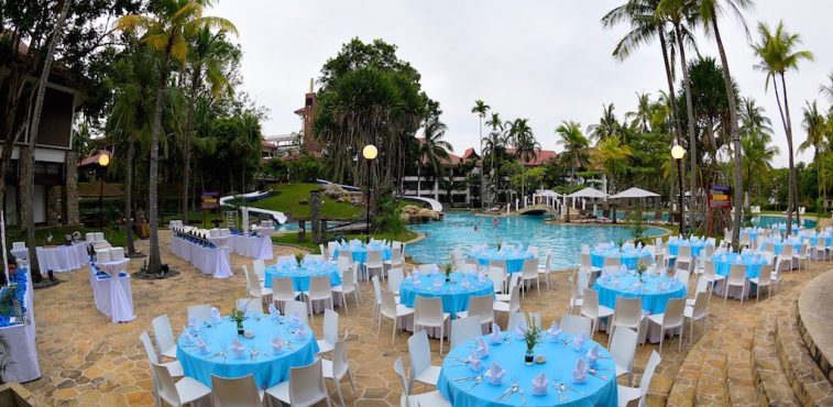 VIDEO: Bintan Lagoon Resort – MICE events at the largest resort on the Indonesian island of Bintan