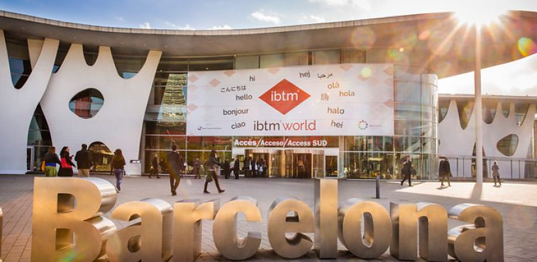 VIDEO: IBTM World in Barcelona – our Lively 10 minute Digest