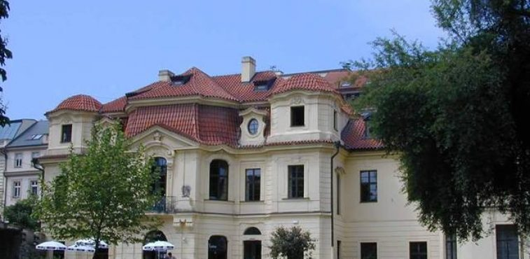 Ve vile Portheimka vznikne muzeum skla