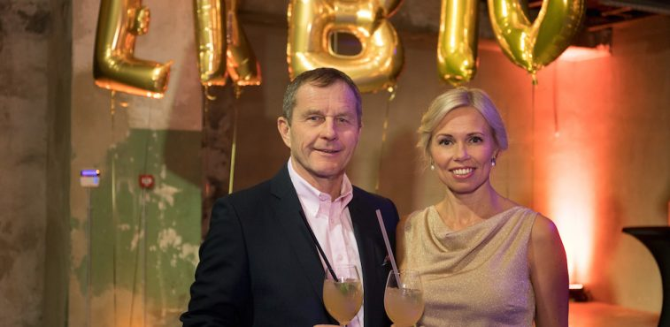 Estonian Convention Bureau Celebrates 10th Anniversary