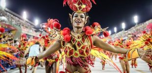 It's Carnival Time for IAPCO and Rio de Janeiro