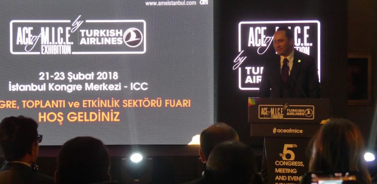 VIDEO: ACE of M.I.C.E. in Istanbul 2018 – Are You Ready For Inspiration?