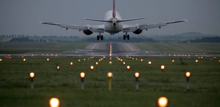 VACLAV HAVEL AIRPORT in PRAGUE saw a 17.5 % increase