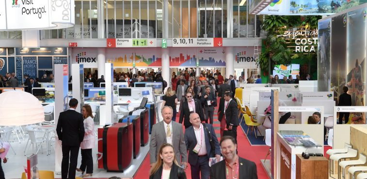IMEX Policy Forum aims to help close the 'partnership gap' between political world and meetings industry