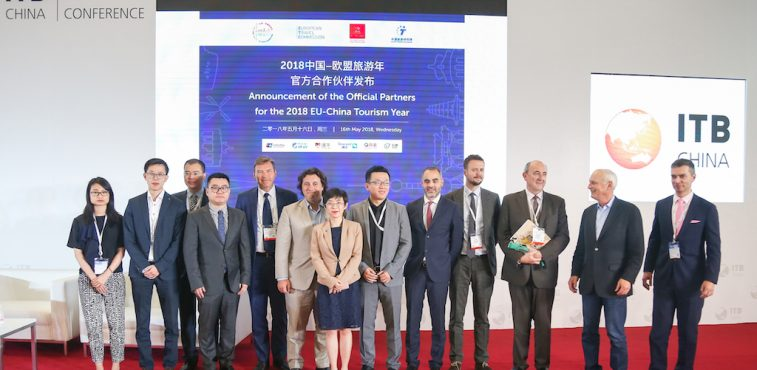 Record Participation at Second ITB China in Shanghai