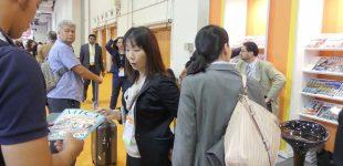 ITB Asia 2018 – první rychlý networking pro MICE & korporátní nákupčí