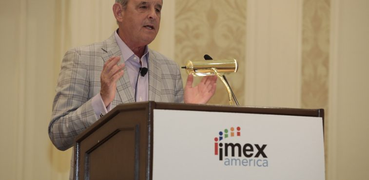 (English) IMEX America 2018 – expanded, exciting & experiential