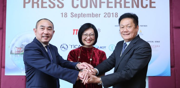 (English) IT&CMA and CTW Asia-Pacific 2018 Brings On Yet Another Defining Event for MICE and Corporate Travel