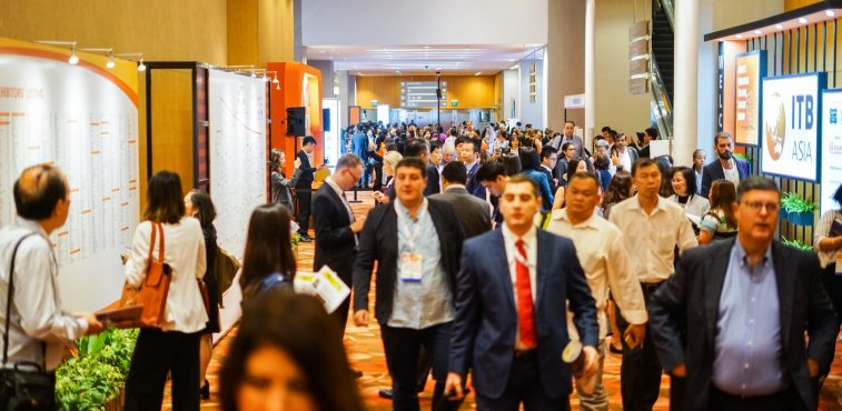 ITB Asia 2018 finishes on a high with record-breaking numbers