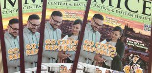 Nové vydání MICE CENTRAL & EASTERN EUROPE – Podzim