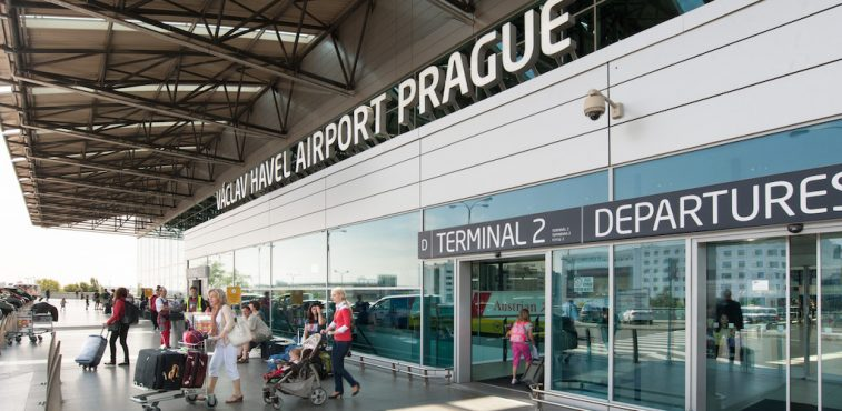 (English) As part of this winter's flight schedule, Airport Prague will offer connections to 114 destinations