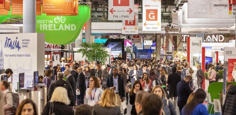IBTM World 2018 Ends on a High Note in Barcelona