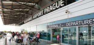 Prague Airport Breaks Another Record By Reaching 16 Million Handled Passengers A Year