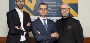 AIM Group International acquires majority stake in vanGoGh communication agency