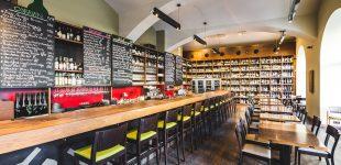 VINOGRAF – místa pro vaše eventy se skvělým vínem