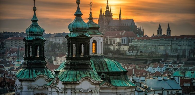 Prague Hosted Record Number of Meetings Last Year and Remains in the World's Top Ten Most Popular Meeting Destinations
