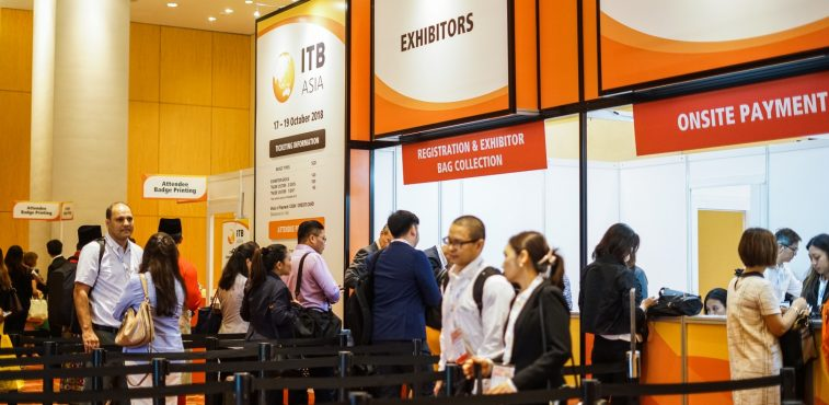"ITB Asia in SINGAPORE Unveils Latest Conference Theme: ""Bold Thoughts, Bold Moves"""