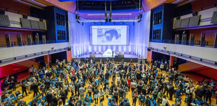 24th Annual Congress of the European College of Sport Science hosted by the Prague Congress Centre