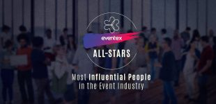 Eventex Awards připravuje SEZNAM nejvlivnějších lidí v MICE průmyslu