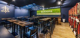 Návštěvnické centrum Becherovka – skvělá incentiva pro vaše skupiny