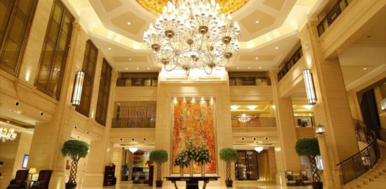 (English) Wyndham becomes Partner Hotel of ITB China for the third consecutive year