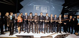 Meet With the Global MICE Market at ACE of M.I.C.E. Exhibition by Turkish Airlines!