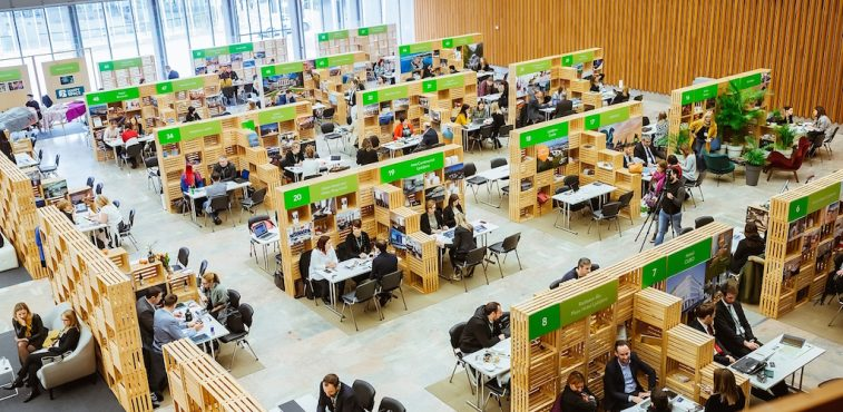 CONVENTA in Ljubljana completes 12th edition