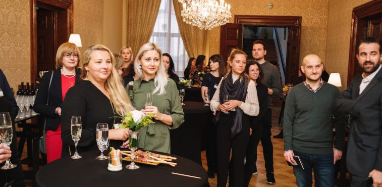 ACCESS Luxury Travel Show brings major travel representatives to Prague for one evening on March 9.