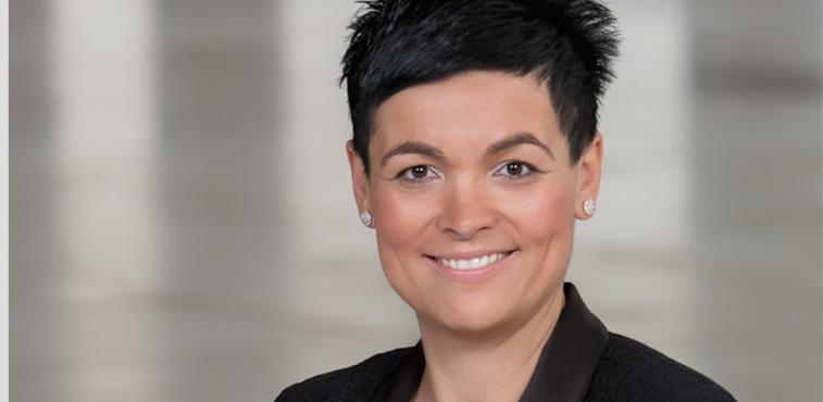Generální ředitelkou Kongresového centra Praha byla jmenována Lenka Žlebková
