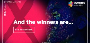 Eventex Awards 2020 winners announced