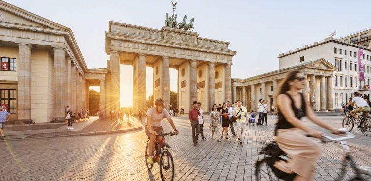 Koronavir dlouhodobě tlumí německý turistický incoming