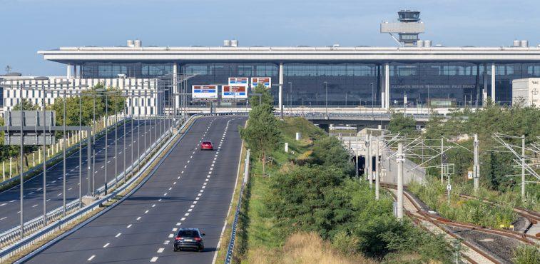 Konečně hotovo: Nové berlínské letiště se otevírá
