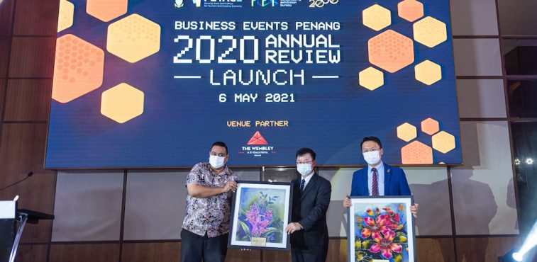 MALAYSIA: Penang recorded a total of 156 events in 2020