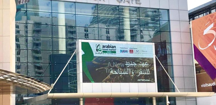 Arabian Travel Market 2021 opens in-person tomorrow in Dubai as new dawn awaits ME travel & tourism sector