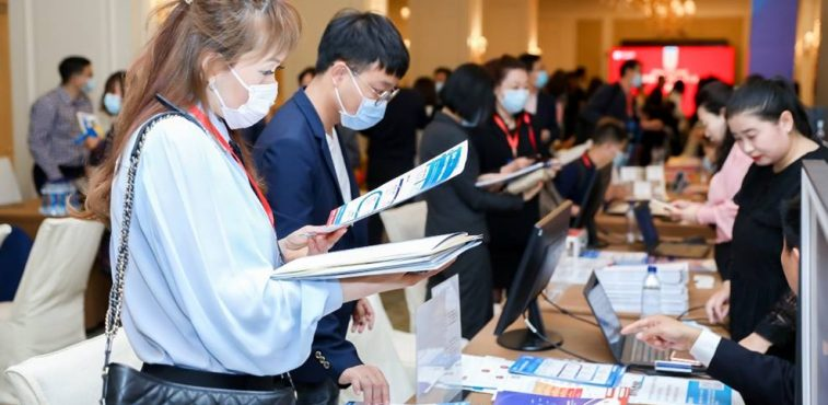 The 10th Business Travel MICE Procurement Convention has exceeded expectations, marking the full recovery of China's domestic MICE market