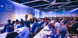Pražské Cubex Centrum se plní konferencemi