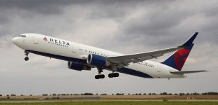 Delta Air Lines to Resume Direct Air Connection with Prague